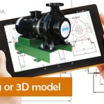 2D Drawing or 3D Model: A choice to make for avoiding catastrophe