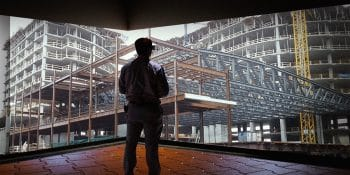 BIM & 3D Virtual Reality: Construction industry embraces new opportunities
