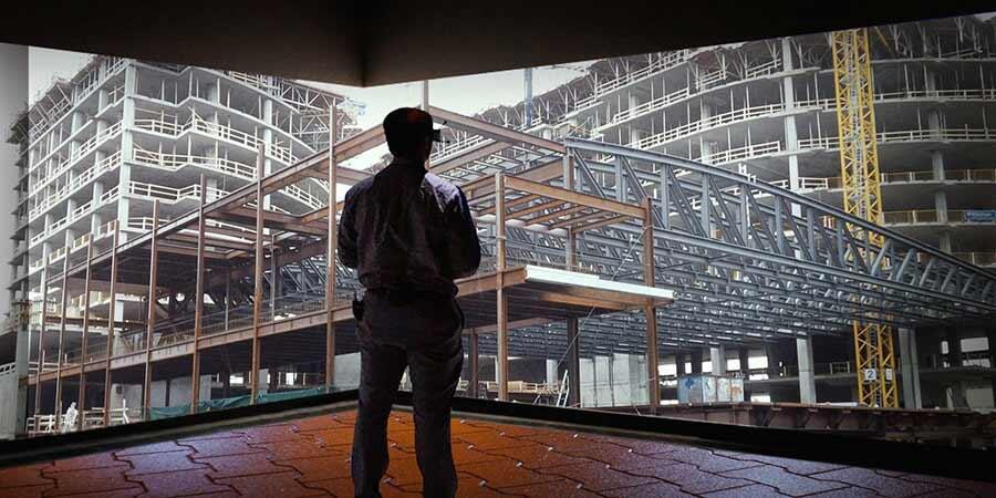 BIM and 3D Virtual Reality