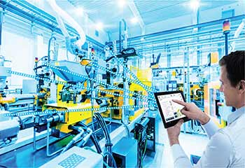 CAD lays the foundation of IIoT