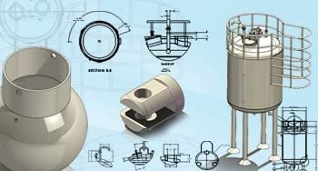 Tank Configurator using DriveWorks for Pressure Vessel Design Expert, USA