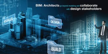How is BIM impacting Architects' role on a construction project?