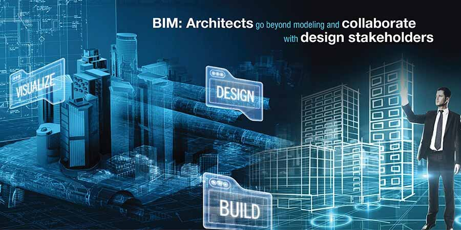 BIM impacting Architects' role