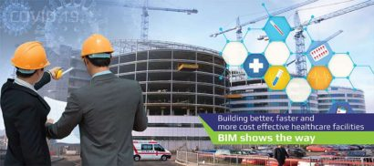6 Powerful BIM Benefits for Healthcare Construction Projects
