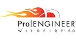 Pro-E Logo