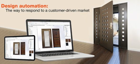How Design Automation Speeds Up Furniture Manufacturing