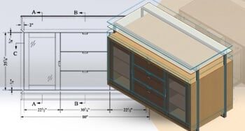 Millwork Detailing Significantly Reduced Turnaround Time for Joinery Manufacturer